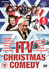 ITV Christmas Comedy (DVD, 2006, 4-Disc Set, Box Set)