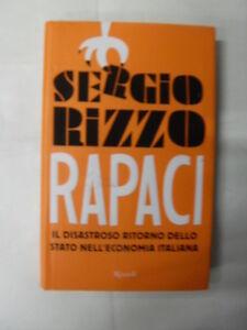 RIZZO-RAPACI-RIZZOLI