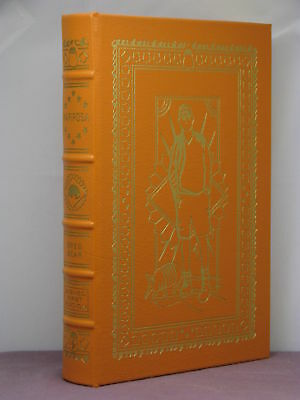 1st, signed, Mariposa by Greg Bear, Easton Press
