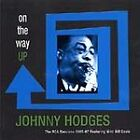 Johnny Hodges - On the Way Up 1965-1967 (1997)