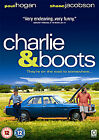 Charlie And Boots (DVD, 2011)