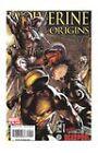 Wolverine: Origins #25 (Jul 2008, Marvel)