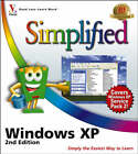 Windows XP Simplified: Service Pack 2 by Paul McFedries (Paperback, 2005)