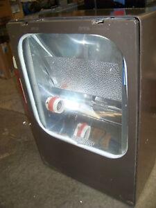 GE Outdoor Light, 50 w HPS, Cat # DSMT05S50H1GFWTDB