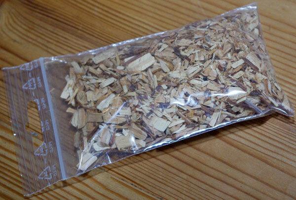 Wacholder-Holz - 50 Gramm