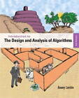 Introduction to the Design and Analysis of Algorithms by Anany Levitin (Paperback, 2011)