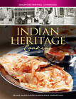 Singapore Heritage Cookbooks: Indian Heritage Cooking by Devagi Sanmugam, Shanmugam Kasinathan (Hardback, 2011)