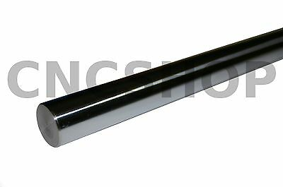 SF20-1000mm 20mm HARDENED ROUND SHAFT - LINEAR RAIL ROD SLIDE BEARING CNC ROUTER