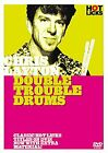 Chris Layton - Double Trouble Drums (DVD, 2007)