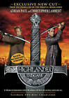 Highlander: Endgame (DVD, 2011)