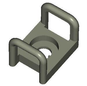 "Classic 1/4"" (6 mm) Bushing Mini-toggle Switch Guards"