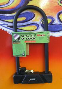 home heating oil tank mammoth 160 x 320mm shackle u lock weather resistant ebay. Black Bedroom Furniture Sets. Home Design Ideas