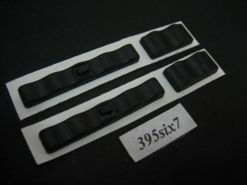 "IBM Lenovo Thinkpad T61 14/"" widescreen Rubber Feet Set"