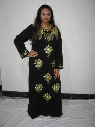 Caftan Tunique peignoir plage robe Egypte