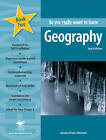 So You Really Want to Learn Geography: Book 2 by James Dale-Adcock (Paperback, 2011)