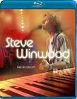 Soundstage Presents Steve Winwood (Blu-ray Disc, 2011)