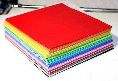 "200  6"" Korean Origami Paper Crane Chiyogami HIGH QUALITY!"