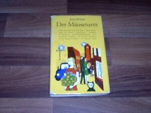 Jurij-Brezan-Der-MAUSETURM-Illu-Ruth-Knorr-DDR-1976
