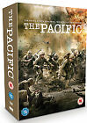 The Pacific (DVD, 2010, 6-Disc Set, Box-Set)