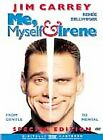 Me, Myself  Irene (DVD, 2001, Sensormatic Special Edition)