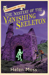 The-Mystery-of-the-Vanishing-Skeleton-by-Helen-Moss-Paperback-2011