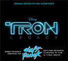Daft Punk - Tron (Legacy/Original Soundtrack, 2010)