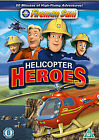 Fireman Sam - Helicopter Heroes (DVD, 2011)