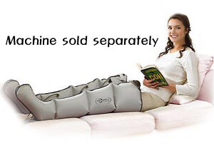 Air-Compression-Therapy-Massager-XL-Leg-Cuffs-ONLY