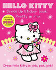 Dress Up Sticker Book: Pretty in Pink: Part 1 by HarperCollins Publishers (Paperback, 2013)