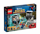 LEGO DC Comics Super Heroes Superman Black Zero Escape (76009)