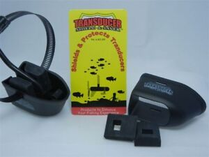 TRANSDUCER-SHIELD-amp-SAVER-FISH-FINDER-LOWRANCE-amp-HUMMINBIRD-Cover-Protector