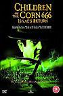 Children Of The Corn 666 - Isaac's Return (DVD, 2011)