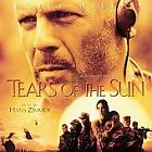 Tears of the Sun [Original Motion Picture Soundtrack] by Hans Zimmer (Composer) (CD, Mar-2003, Varese (Japan))