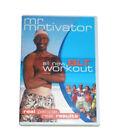 Mr. Motivator's All New BLT Workout (DVD, 2009)