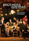 Brothers and Sisters: The Complete Fifth Season (DVD, 2011, 5-Disc Set)