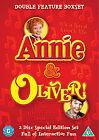 Annie / Oliver (DVD, 2011, Box Set)