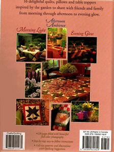 Patchwork-Quilts-Table-Toppers-Pillows-Inspired-by-Gardens-Quilting-Pattern-Book