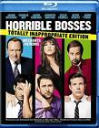 Horrible Bosses (Blu-ray Disc, 2011, Canadian; Totally Inappropriate Edition)