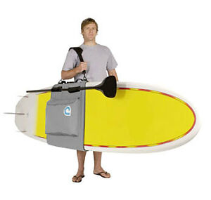NEW-Curve-SUP-Sling-stand-up-paddle-W-Paddle-Carrier