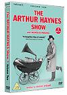 The Arthur Haynes Show - Vol.2 (DVD, 2011, 2-Disc Set)