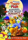 My Friends Tigger And Pooh - Hundred Acre Wood Haunt (DVD, 2008)