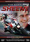 The Barry Sheene Story (DVD, 2008, 2-Disc Set)