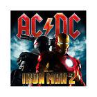 AC/DC - Iron Man 2 (Original Soundtrack, 2010)