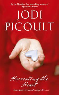 Picoult, Jodi  Harvesting the Heart  Book