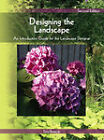 Designing the Landscape: An Introductory Guide for the Landscape Designer by Tony Bertauski (Paperback, 2008)