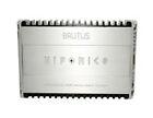 Hifonics BRZ1200.1D 1-Channel Car Amp