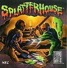 Splatterhouse (TurboGrafx-16, 1990)