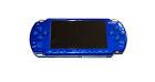 Sony PSP 1000 Metallic Blue Handheld System