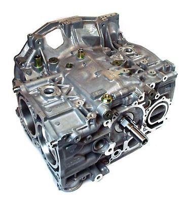 OEM Subaru Short Block 08-UP Impreza WRX STI EJ25