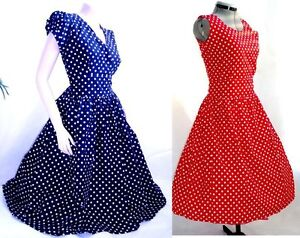 Women-039-s-VTG-HALLOWEEN-MAD-MEN-I-LOVE-LUCY-50-039-s-40-039-s-60-039-s-dress-M-L-XL-2XL-3X